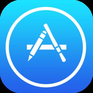 Ladda ner appen i appstore